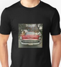 The Guess Who Carl Dixon Bachman Cummings 7 Unisex T-Shirt