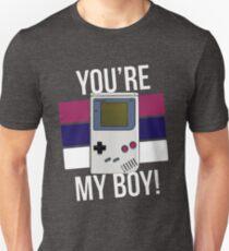 You're My Boy! Unisex T-Shirt