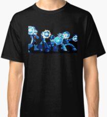 Mega-Man Generations Classic T-Shirt