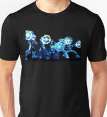 Mega-Man Generations T-Shirt