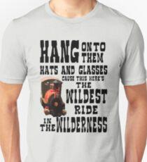 Thunder Mountain Railroad T-Shirt