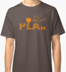PLAer 3D Printer Enthusiast Classic T-Shirt