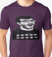 ray narvaez jr Unisex T-Shirt