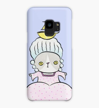 Marie Antoincatty Case/Skin for Samsung Galaxy
