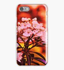 Summer Brust iPhone Case/Skin