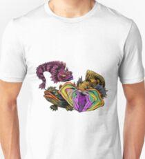SARCASTIC FRINGEHEAD Unisex T-Shirt