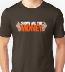 VICTRS - Show Me The Money T-Shirt