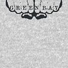 Green Bay! by D & M MORGAN