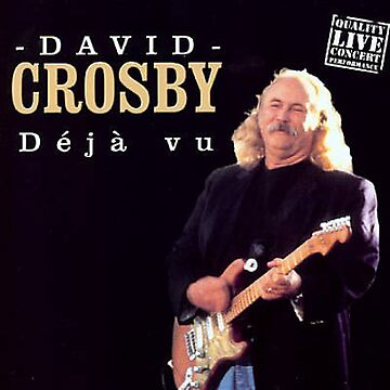 David Crosby Tour 2016 by gudel