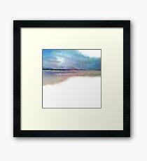 Port Douglas Beach, North Queensland Framed Print