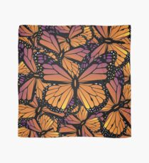 Monarch Butterfly Fields Scarf