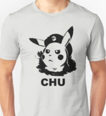 Chu Guevara Unisex T-Shirt