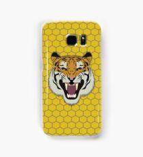 Yuri Plisetsky Tiger Phone Case Samsung Galaxy Case/Skin