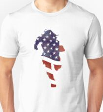 Winter Patriot T-Shirt