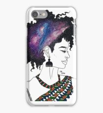 Expanding Universe iPhone Case/Skin