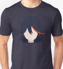 Ryuuko Matoi (Kill La Kill) T-Shirt