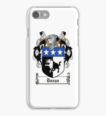 Doran  iPhone Case/Skin