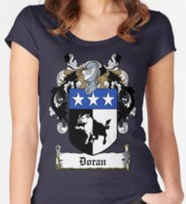 Doran  Women's Fitted Scoop T-Shirt