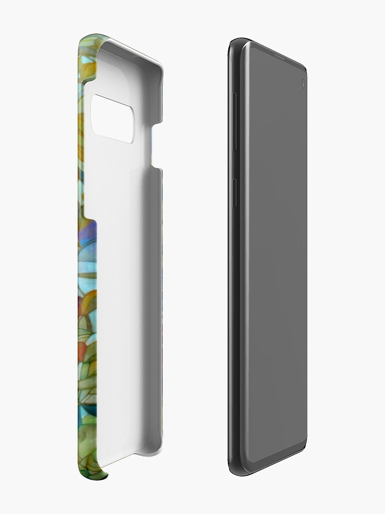Alternate view of nobody picks up apples Case & Skin for Samsung Galaxy