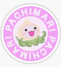 PACHIMARI Sticker