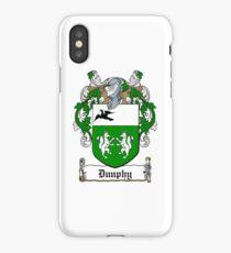 Dunphy (Ref Murtaugh) iPhone Case/Skin