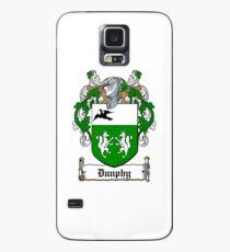 Dunphy (Ref Murtaugh) Case/Skin for Samsung Galaxy