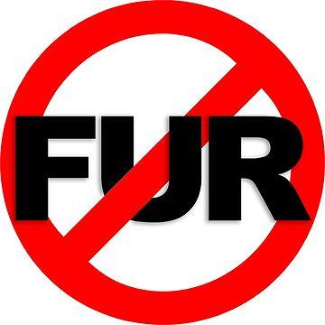 No Fur by bradklopman