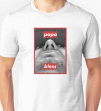 H3H3 - Papa Bless Meme Original / shirt / poster / sticker T-Shirt