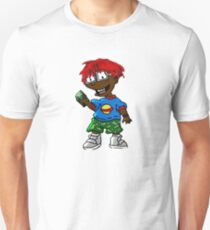 Lil Yachty Thug Rats OG / shirt sticker phone / T-Shirt