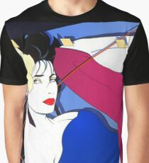 nagel 4 ever Graphic T-Shirt