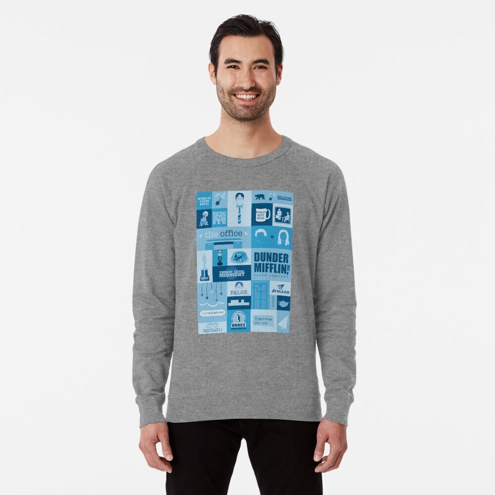 The Office Lightweight Sweatshirt