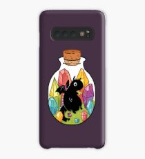 Dragon in a Bottle Case/Skin for Samsung Galaxy