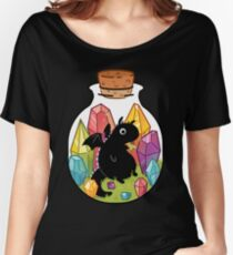 Dragon in a Bottle Relaxed Fit T-Shirt