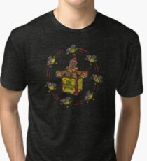 Romper Room Tri-blend T-Shirt