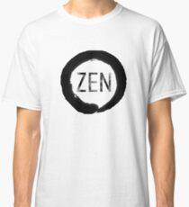 AMD Zen Classic T-Shirt