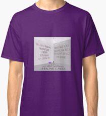 Shut your trap edicts Classic T-Shirt