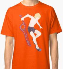 Beach Shulk Vector Classic T-Shirt