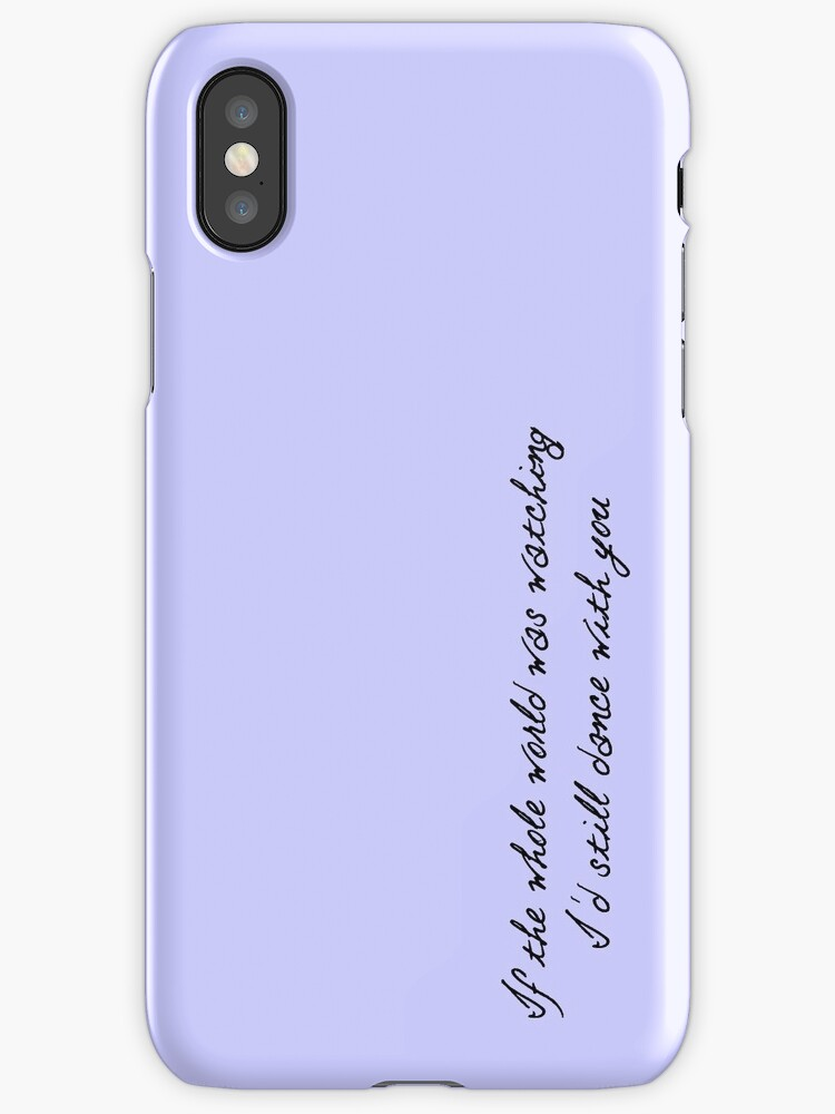 quotniall horan this town phone casequot iphone cases amp covers