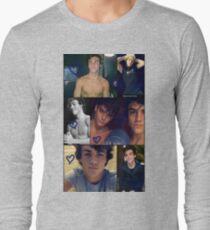 Ethan Dolan collage T-Shirt