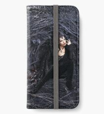The Evil Queen - Once Upon a Time iPhone Wallet/Case/Skin