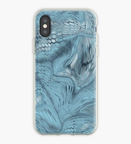 frost dragon iPhone-Hülle & Cover