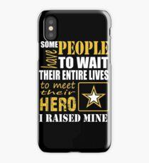 Army - Army Mom iPhone Case