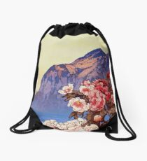 Kanata Scents Drawstring Bag