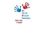 ASUM Volunteer-3 by ButterflyArtStu