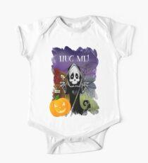 Grim Reaper - Hug Me! Kids Clothes