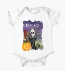 Grim Reaper - Hug Me! One Piece - Short Sleeve
