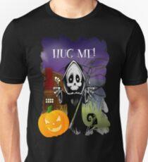 Grim Reaper - Hug Me! Unisex T-Shirt