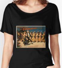 Tenderfoot - Strobridge - 1903 Women's Relaxed Fit T-Shirt