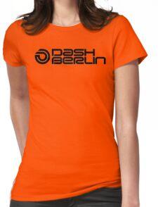 Dash Berlin  Womens Fitted T-Shirt