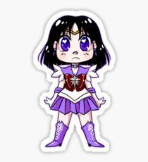 Sailor Saturn Sticker
